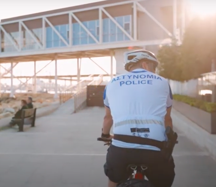 Police Cycling Force